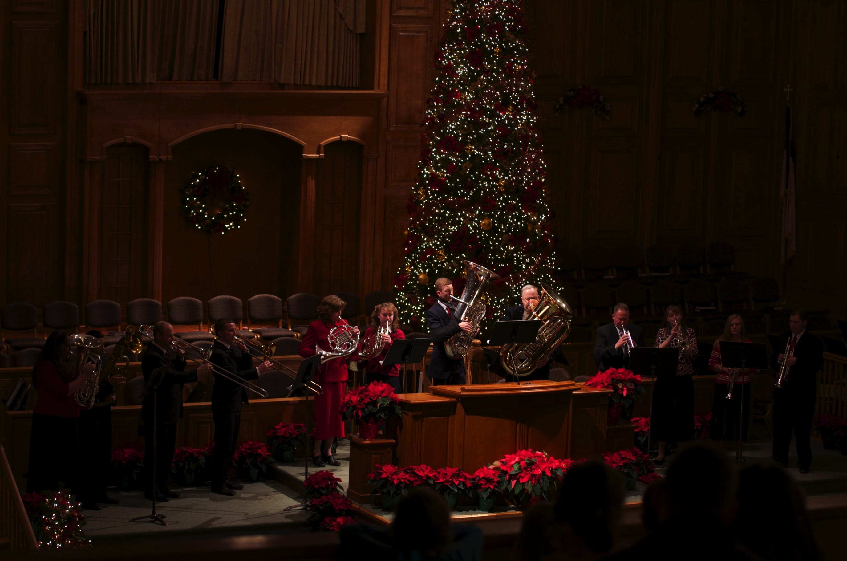 Fairhaven Baptist Church Christmas Concert 3