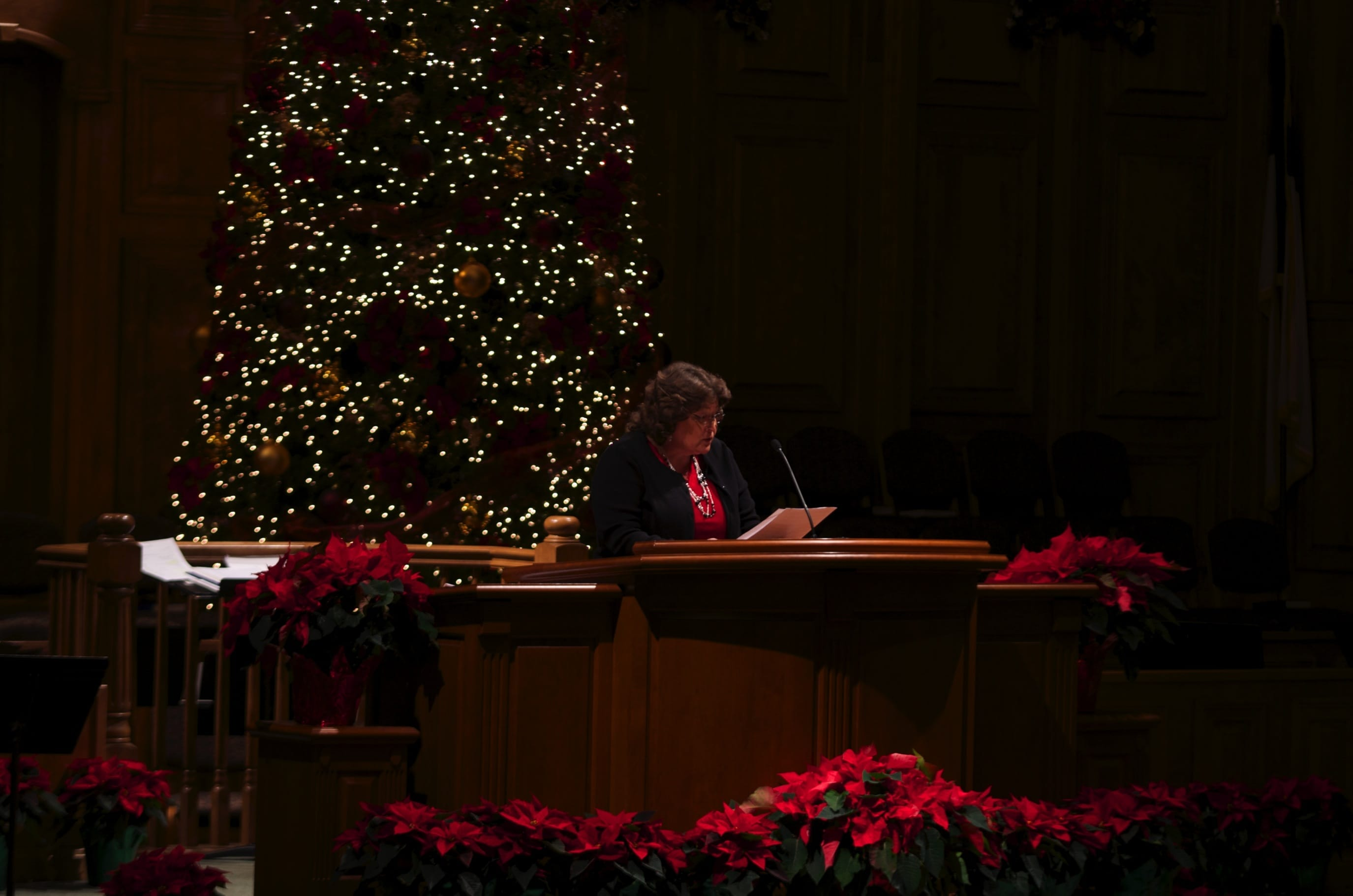 Fairhaven Baptist Church Christmas Concert 6