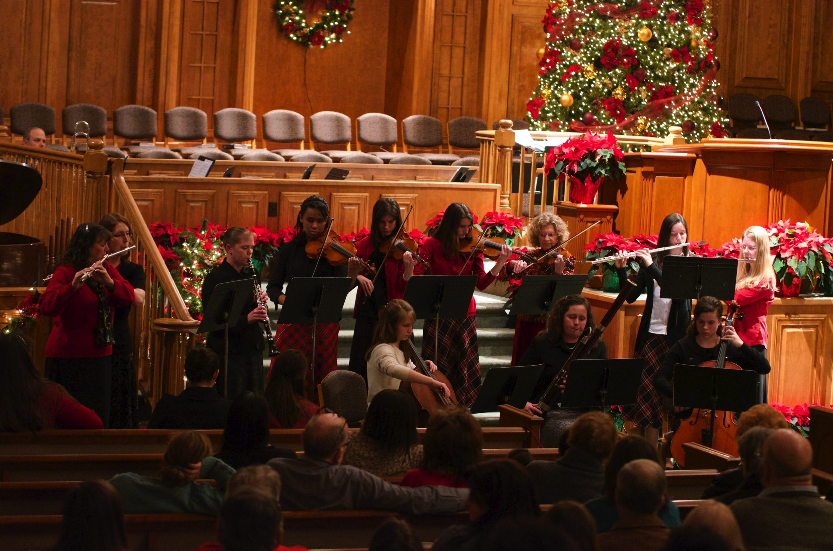 Fairhaven Baptist Church Christmas Concert 7