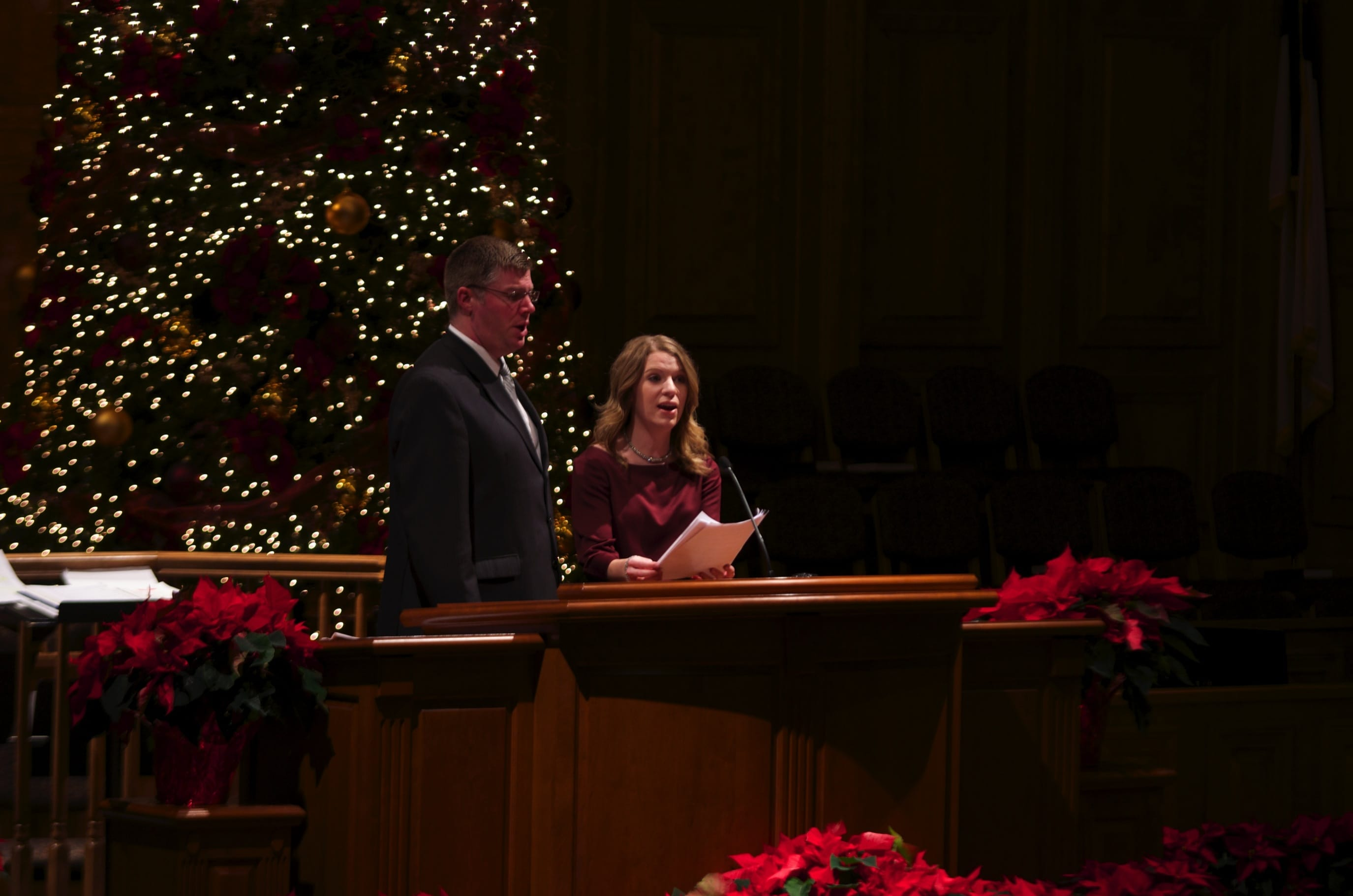 Fairhaven Baptist Church Christmas Concert 8
