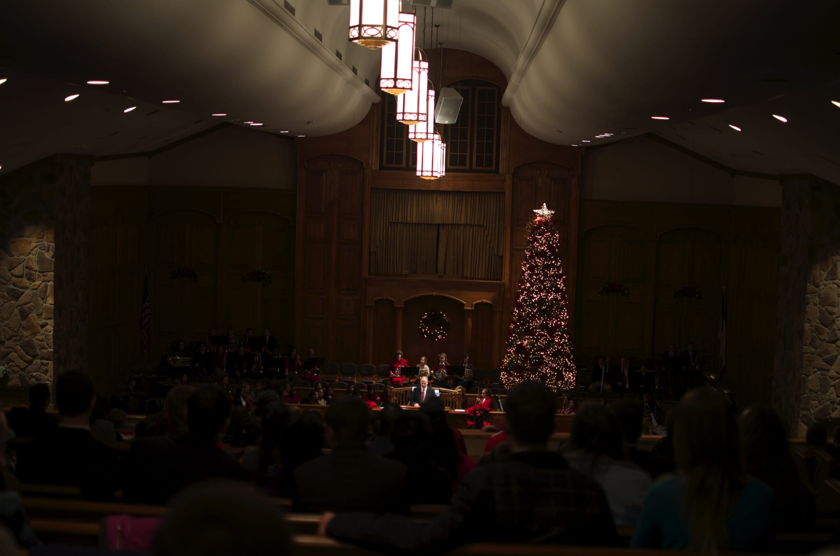 Fairhaven Baptist Church Christmas Concert 9