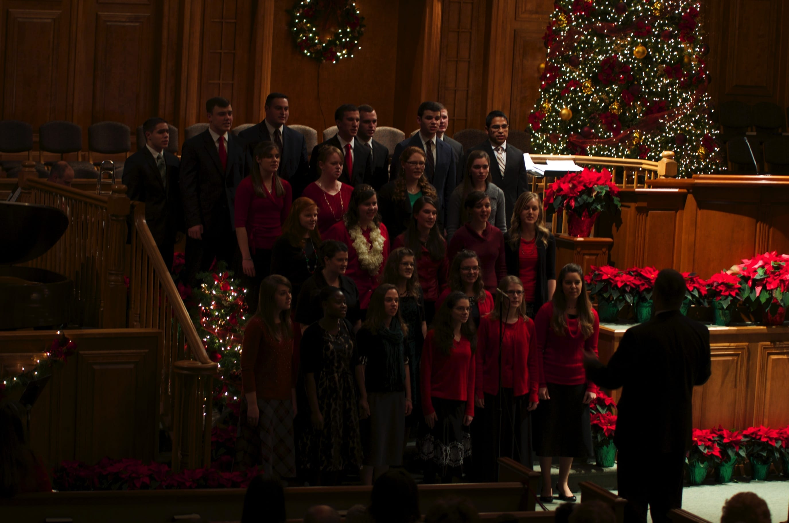 Fairhaven Baptist Church Christmas Concert