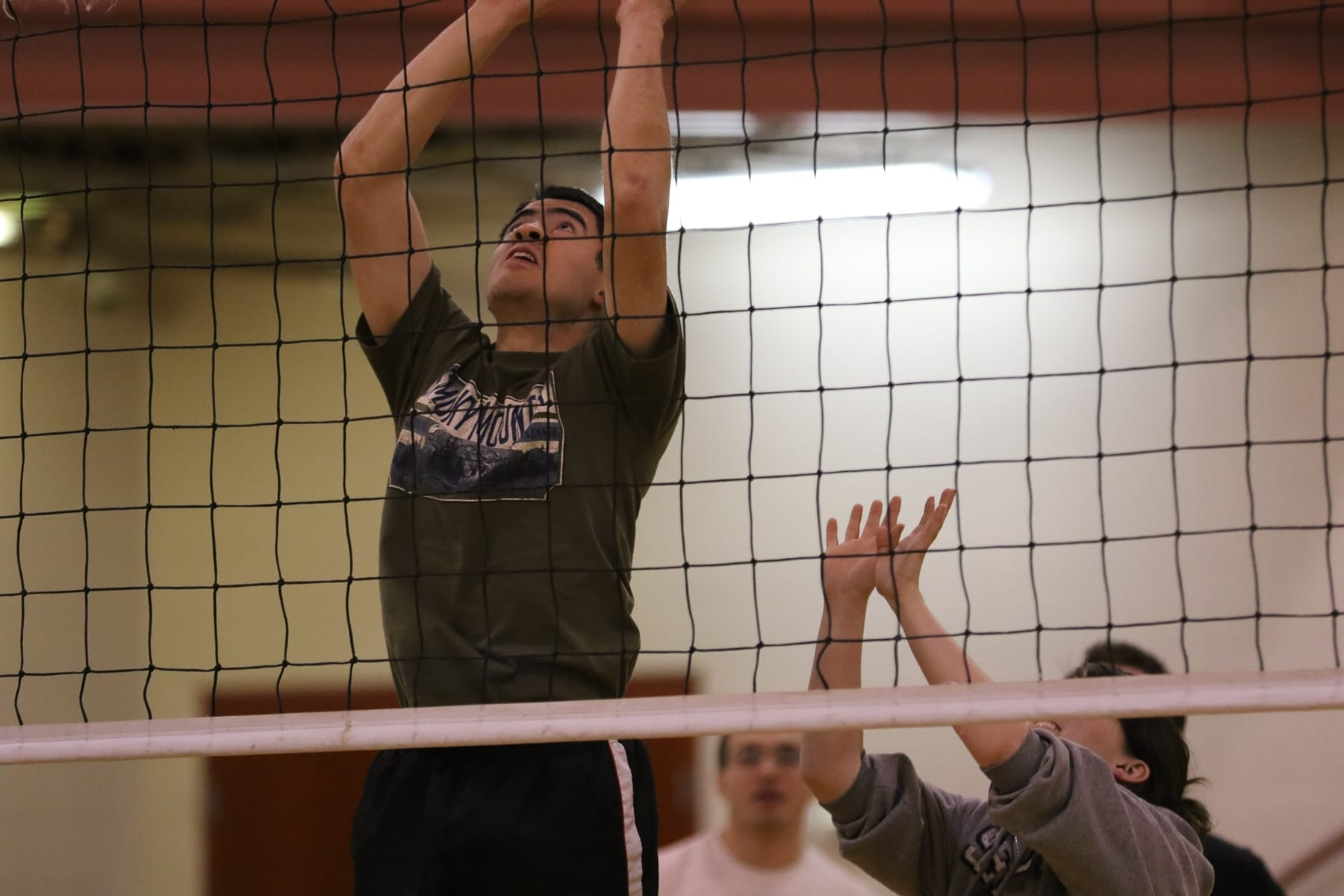 Fairhaven Baptist College Volleyball Marathon (22 of 44)
