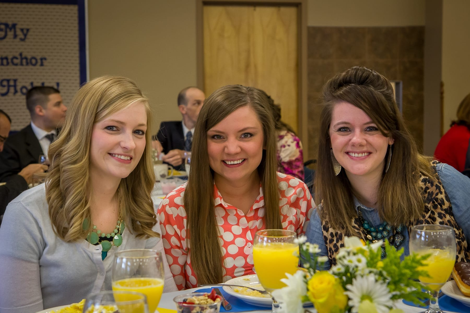 Fairhaven Baptist Church Preaching Conferece Alumni Breakfast Wednesday (11 of 26)