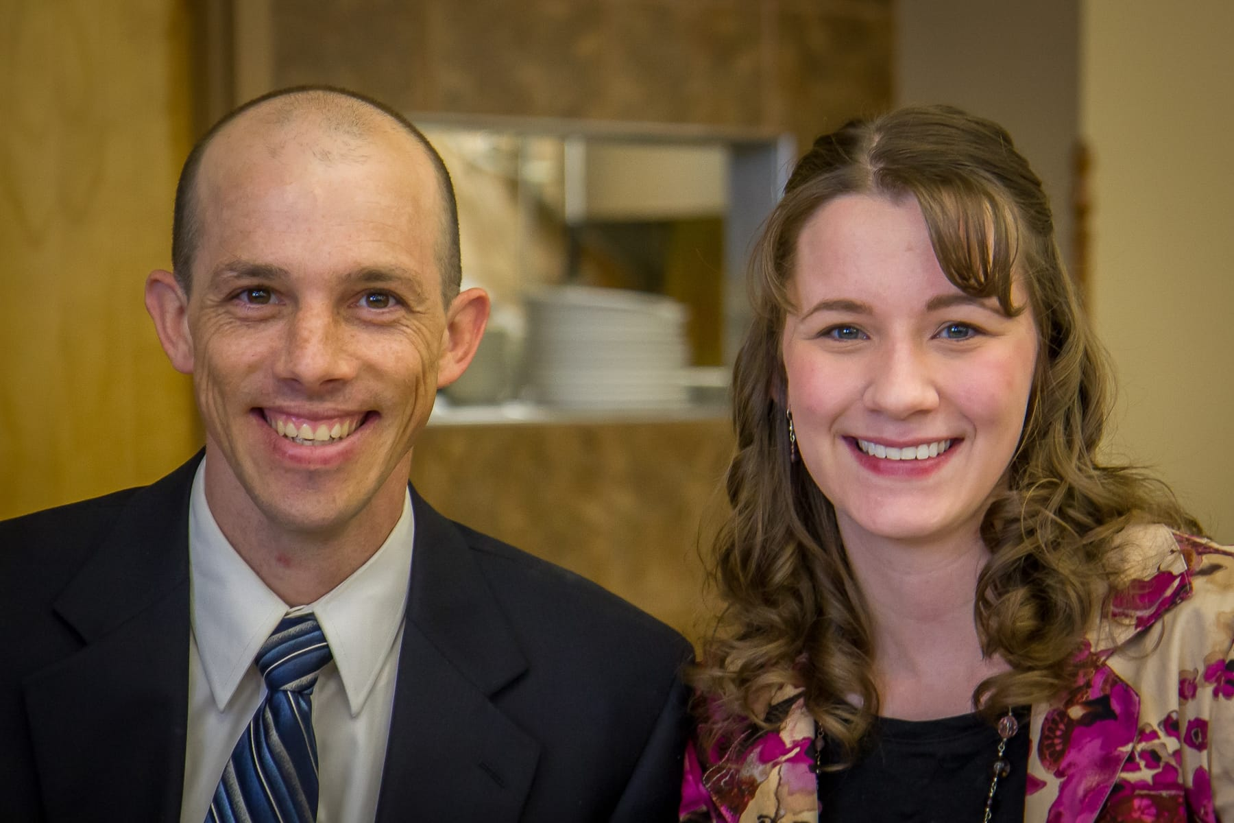 Fairhaven Baptist Church Preaching Conferece Alumni Breakfast Wednesday (12 of 26)