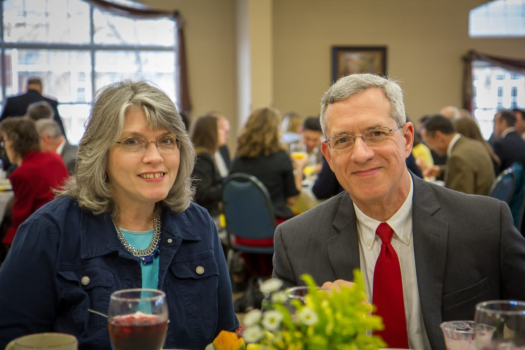 Fairhaven Baptist Church Preaching Conferece Alumni Breakfast Wednesday (18 of 26)