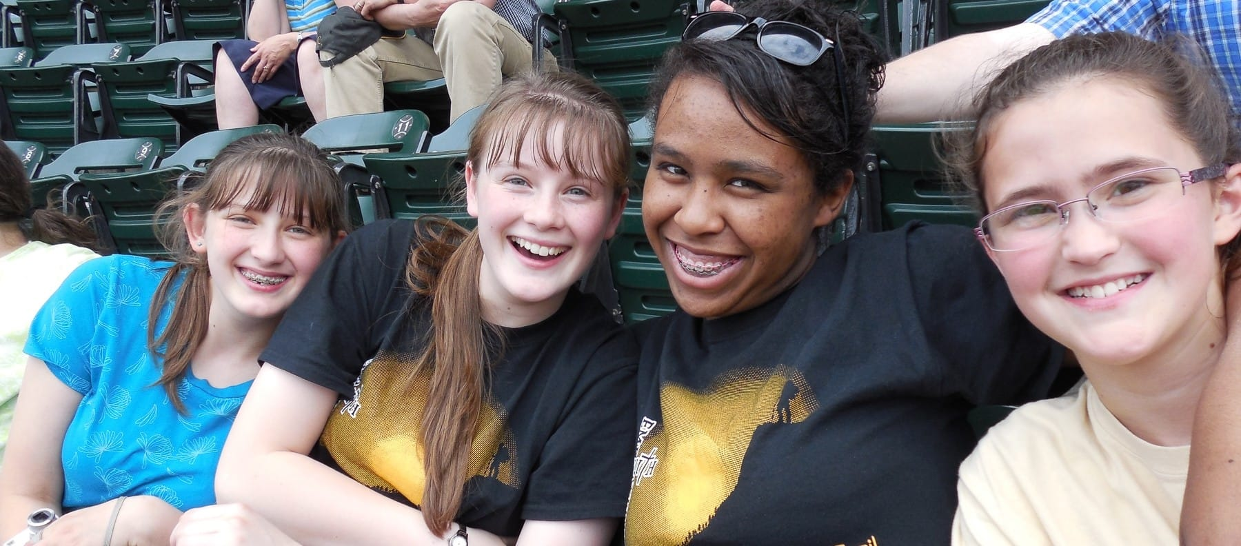 Fairhaven Baptist Academy White Sox Game 2015 (6 of 5)