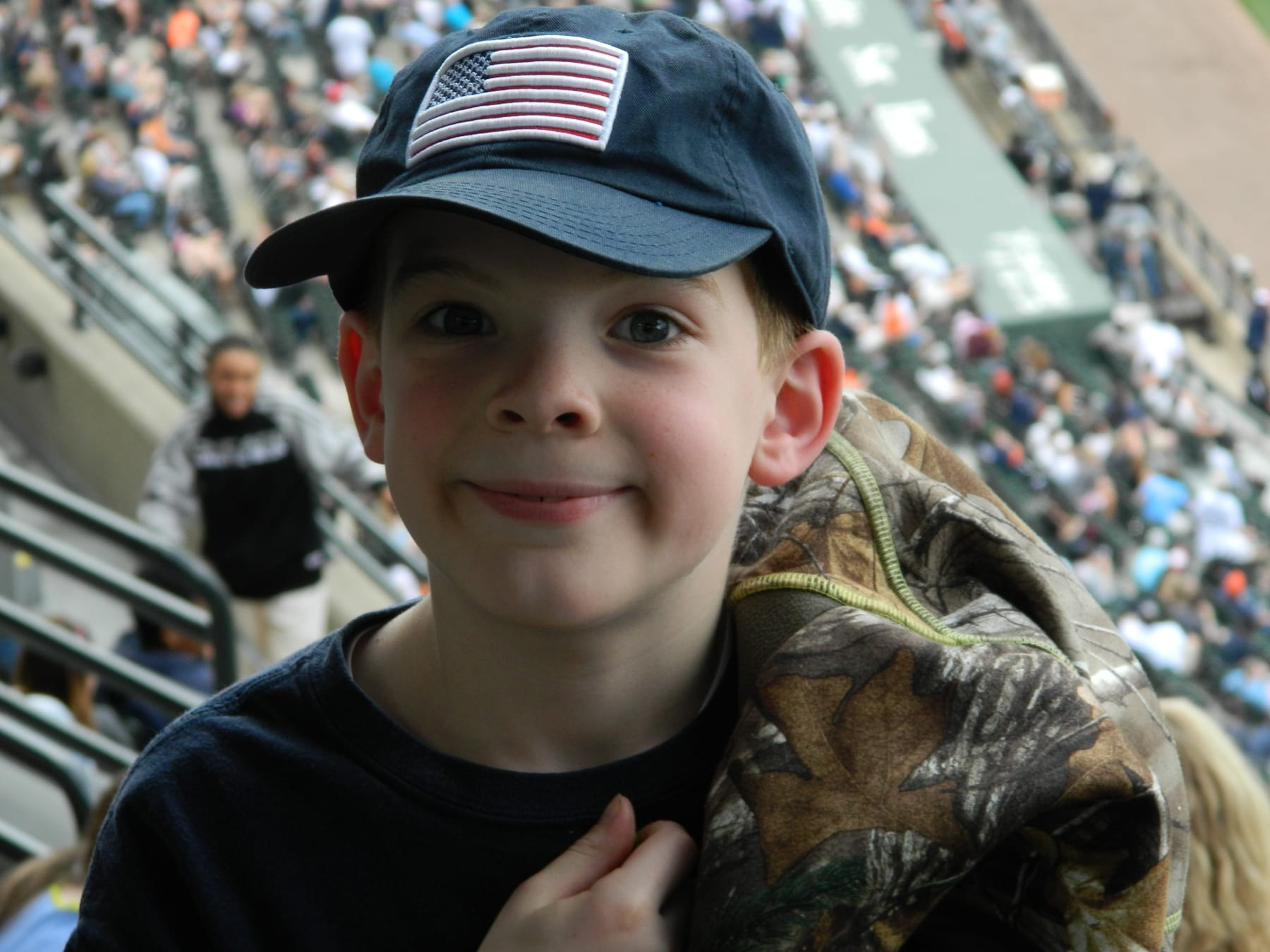 Fairhaven Baptist Academy White Sox Game 2015 (6 of 8)