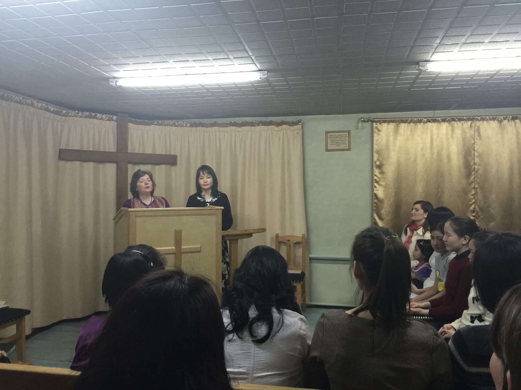 Fairhaven Baptist Church Mongolia (1 of 7)