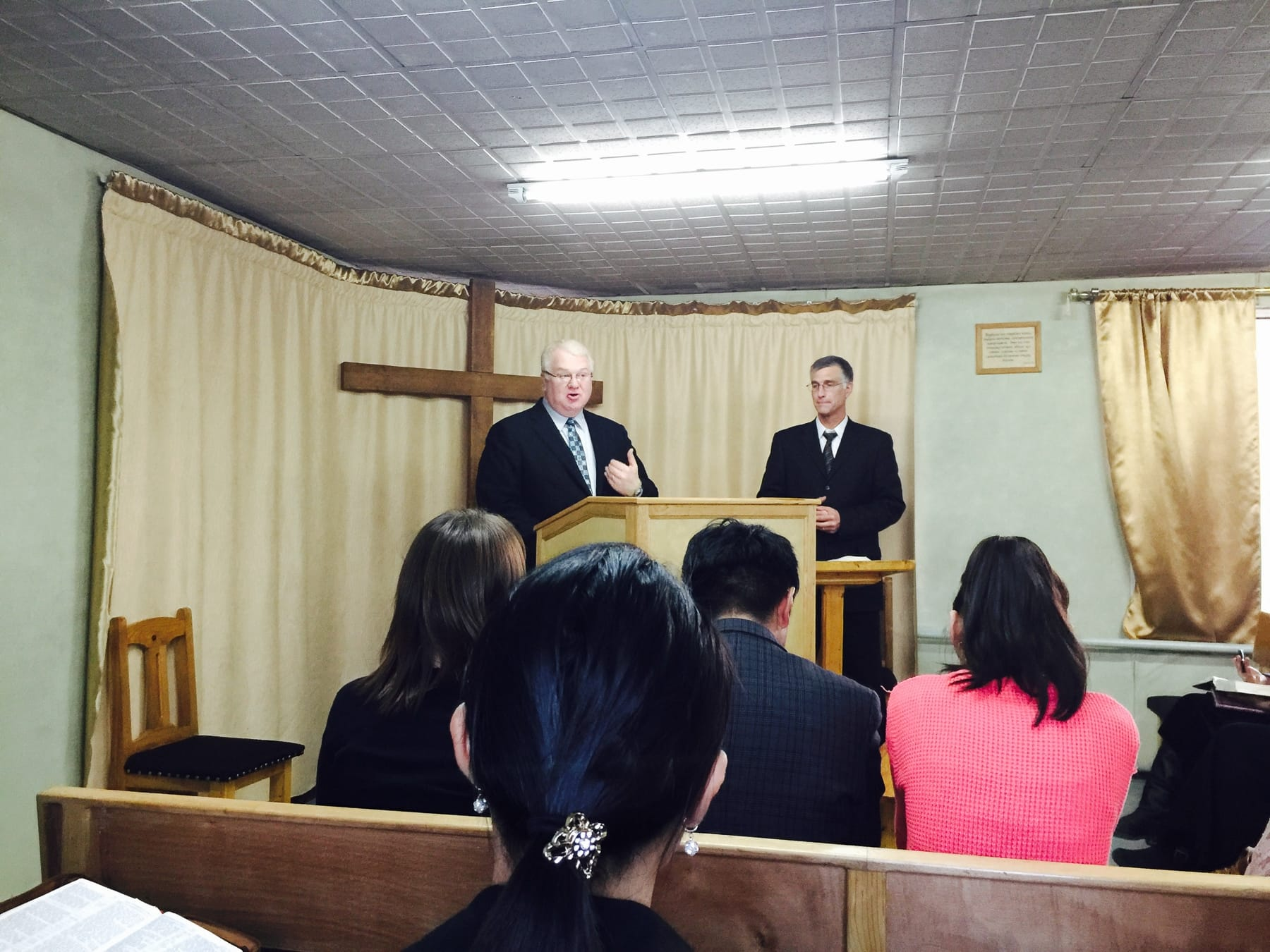 Fairhaven Baptist Church Mongolia (2 of 7)