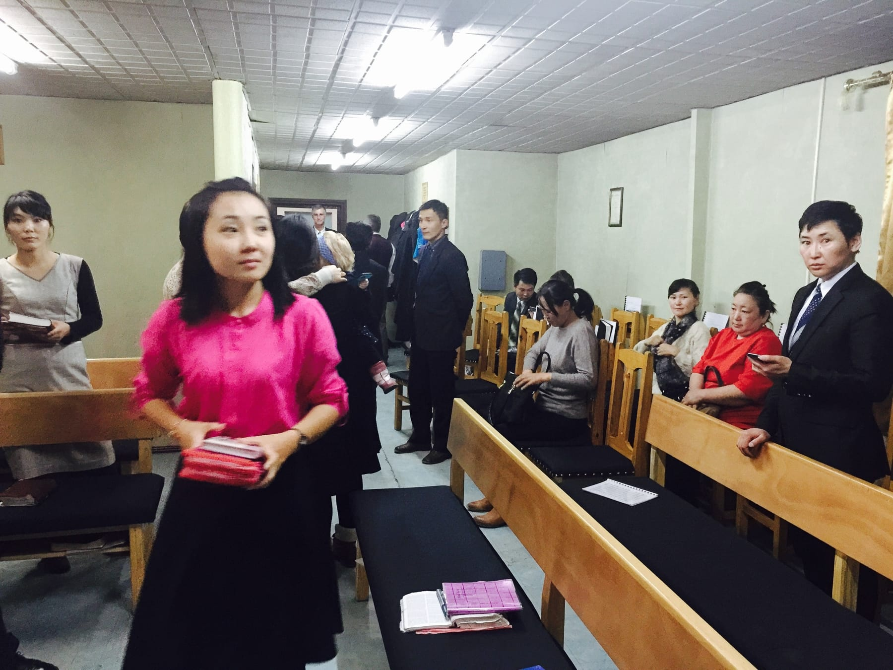 Fairhaven Baptist Church Mongolia (3 of 7)