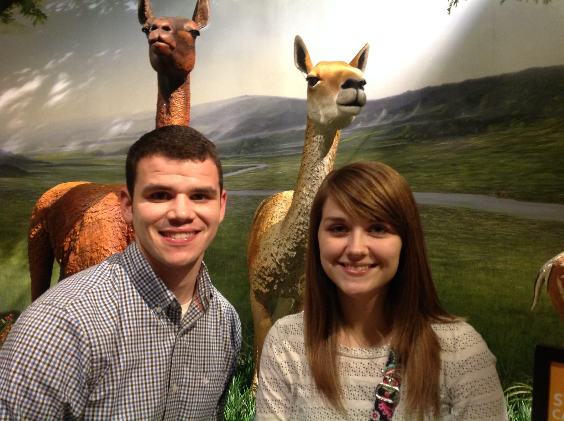 Fairhaven Baptist College Creation Museum (18 of 22)