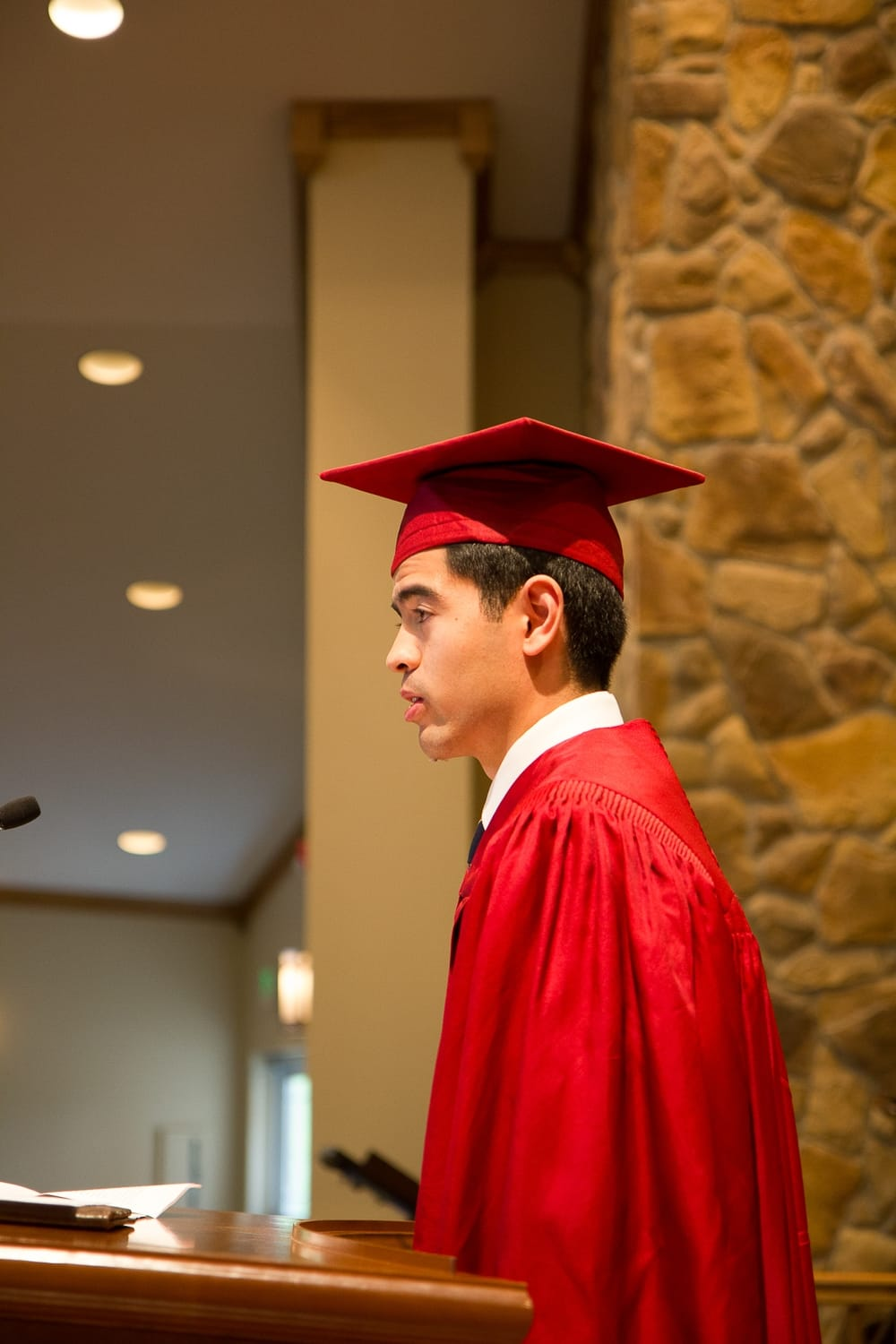 Fairhaven Baptist College and Academy Graduation (15 of 41)