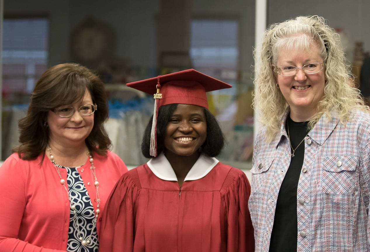 Fairhaven Baptist College and Academy Graduation (24 of 41)