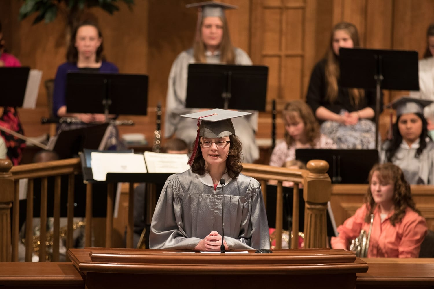 Fairhaven Baptist College and Academy Graduation (32 of 41)