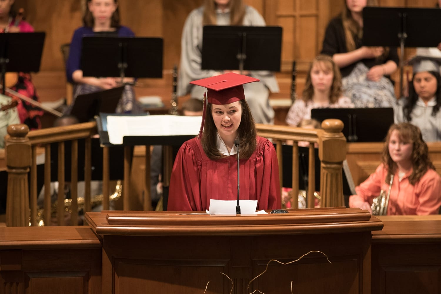 Fairhaven Baptist College and Academy Graduation (34 of 41)
