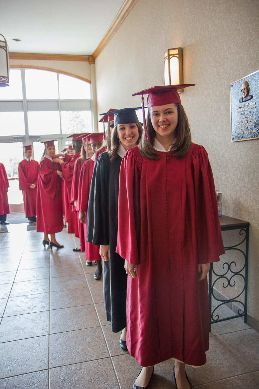 Fairhaven Baptist College and Academy Graduation (9 of 41)