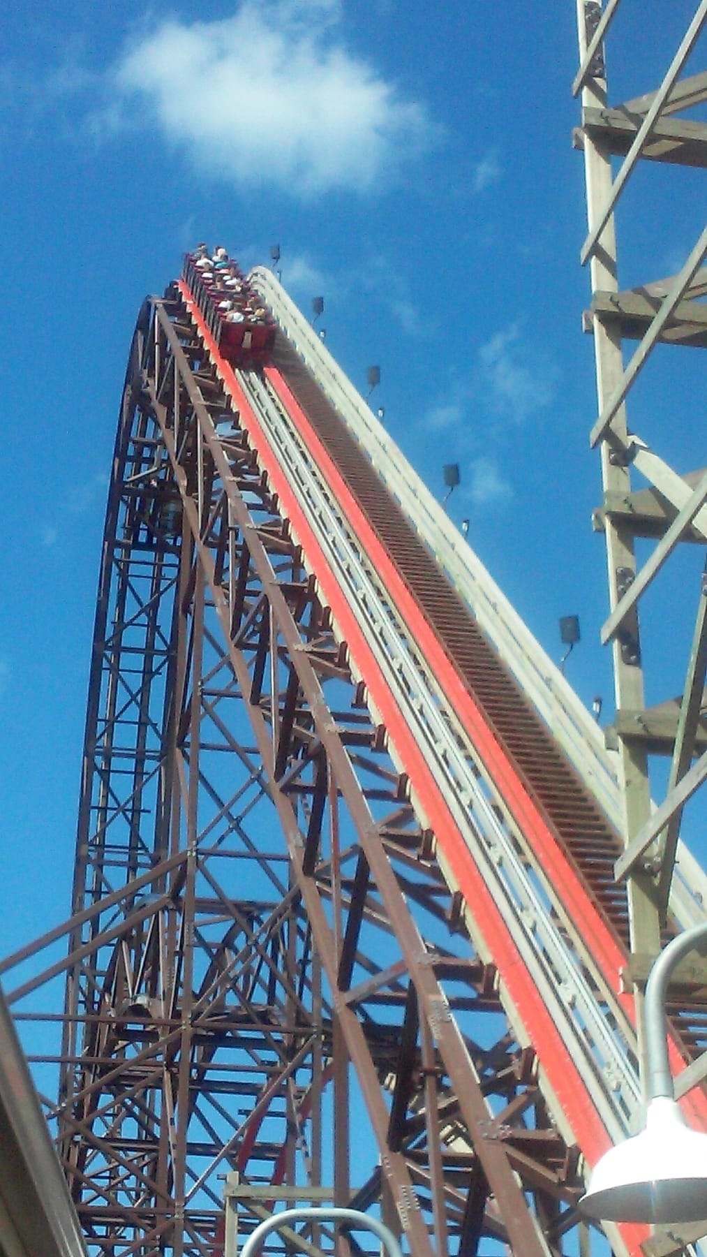 Camp Fairhaven Six Flags Great America 2015-8