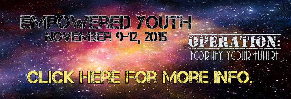 Empowered Youth 2015