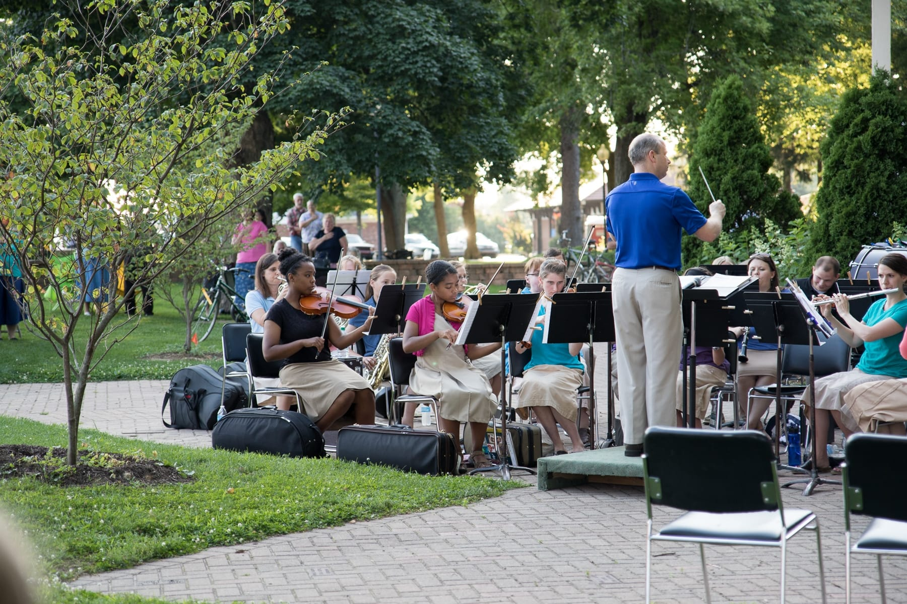 Fairhaven Performance Band 2015-3