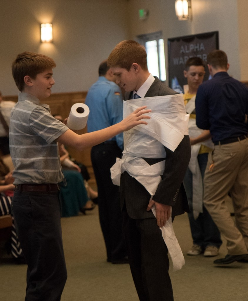 Fairhaven Baptist Church Empowered Youth 2015 (4 of 8)