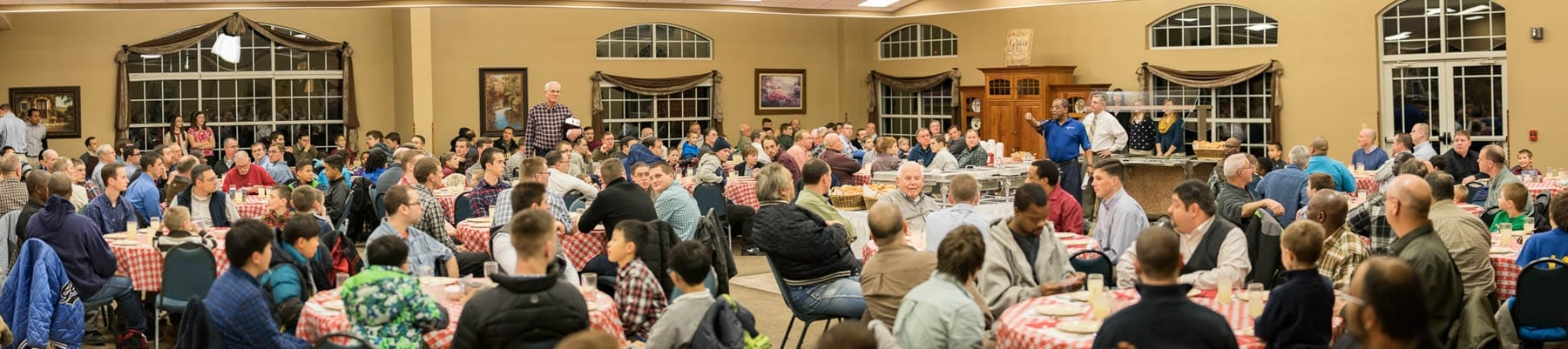 Fairhaven Baptist Church Men's Barbeque 2016 (2 of 12)