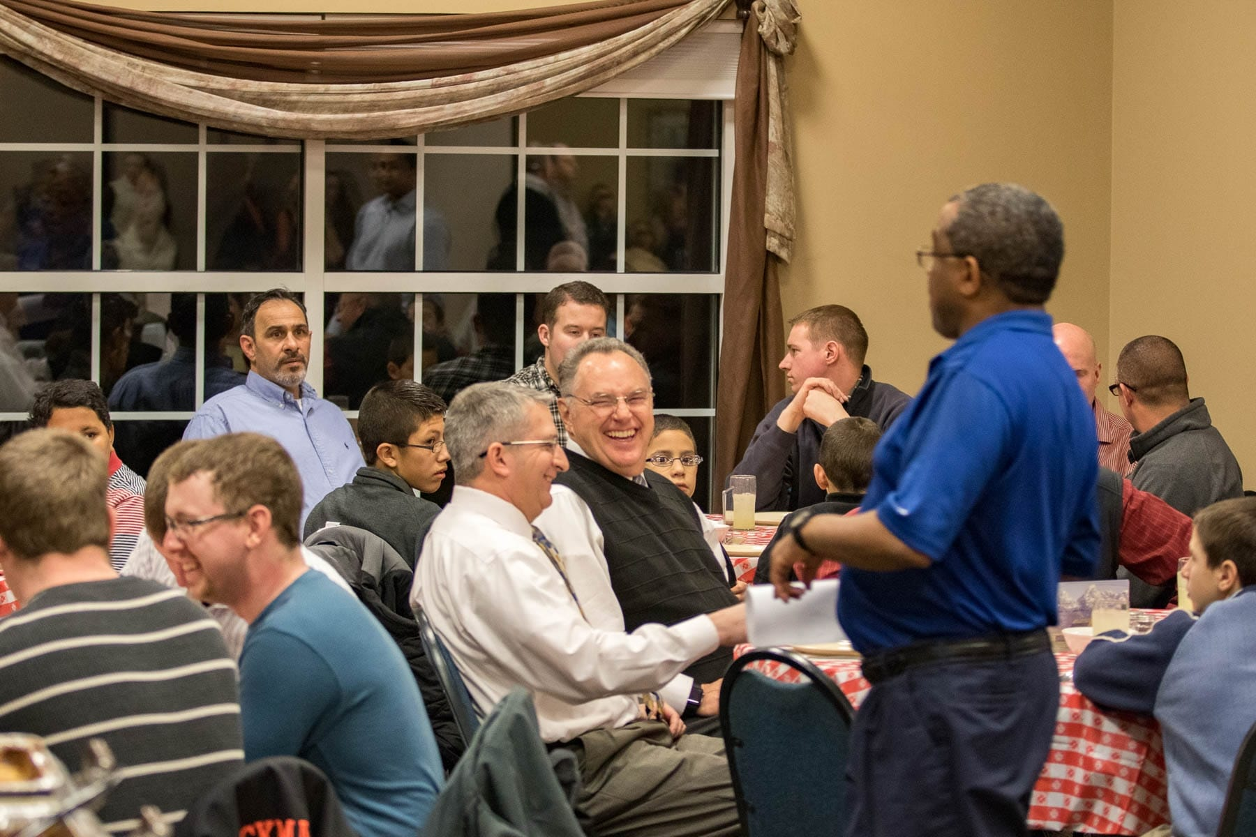 Fairhaven Baptist Church Men's Barbeque 2016 (3 of 12)