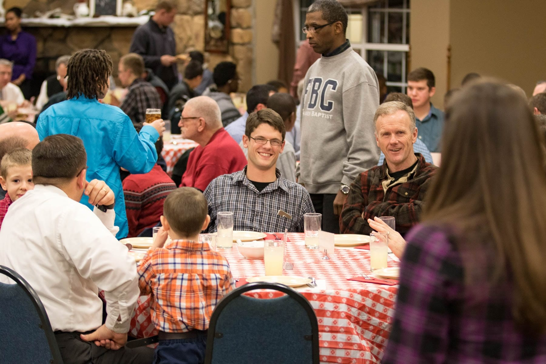 Fairhaven Baptist Church Men's Barbeque 2016 (5 of 12)