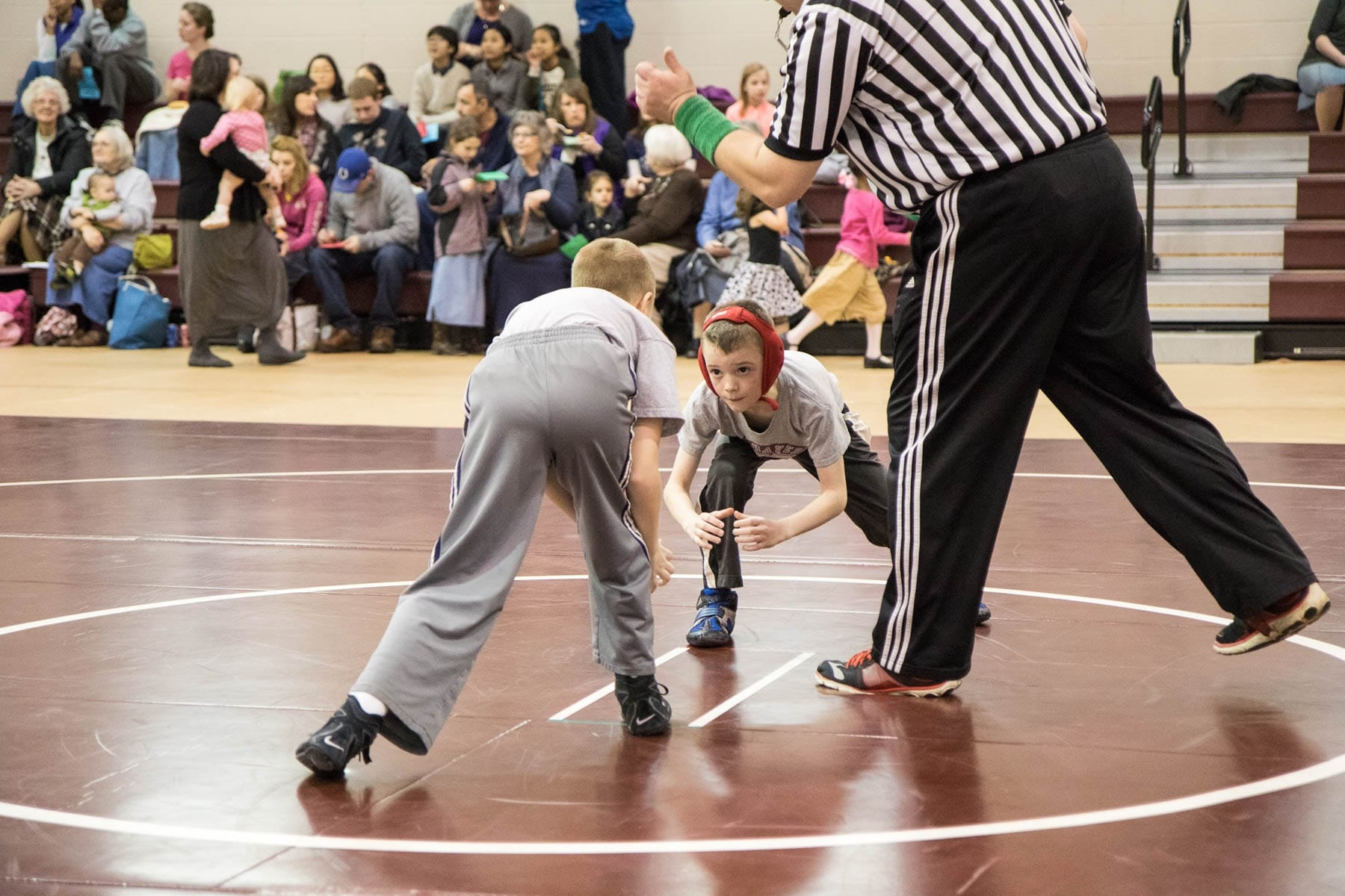 Fairhaven Baptist Academy Wrestle-O-Rama 2016 (135 of 1161)