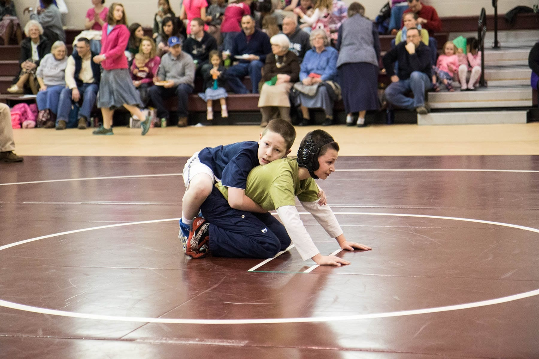 Fairhaven Baptist Academy Wrestle-O-Rama 2016 (223 of 1161)