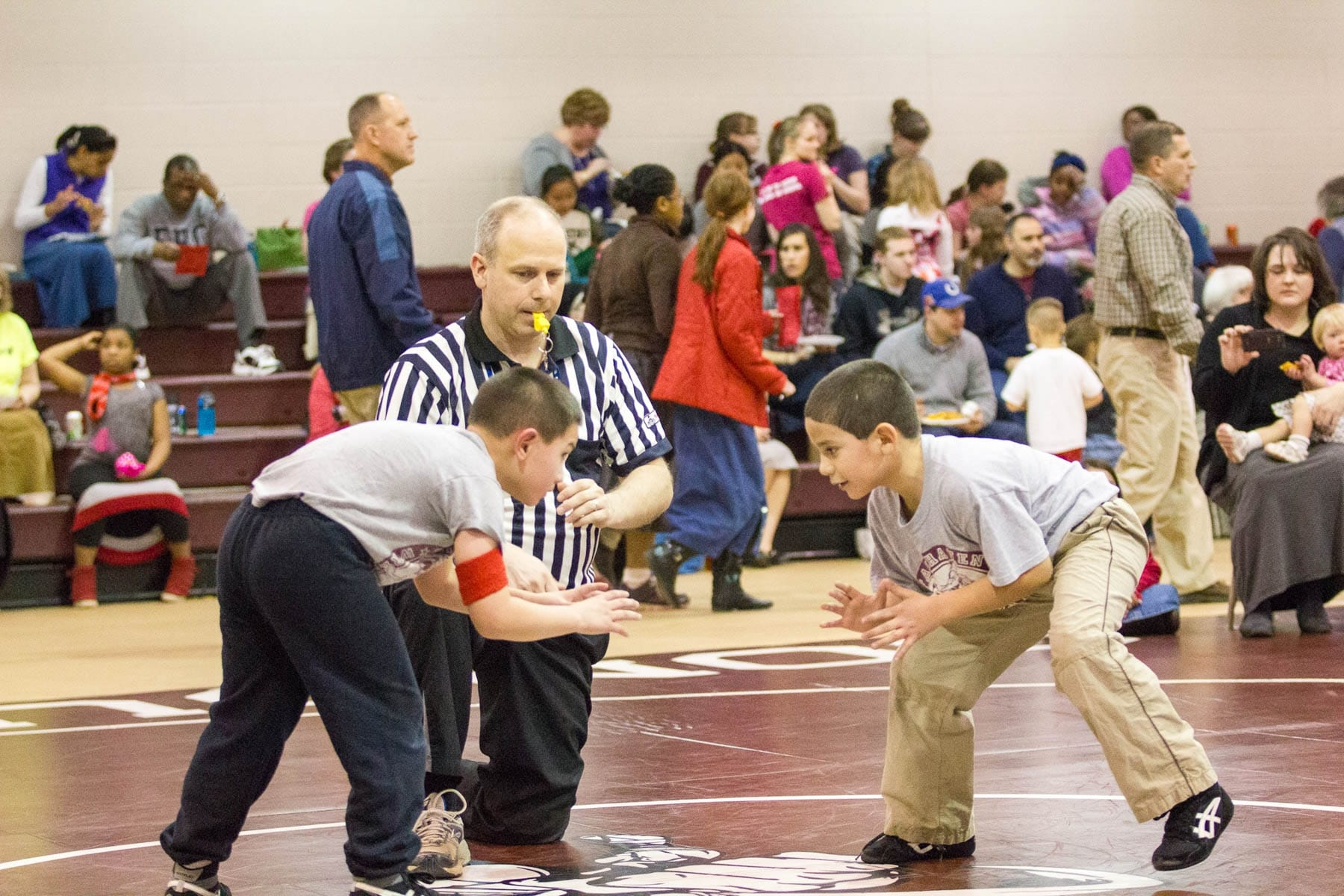 Fairhaven Baptist Academy Wrestle-O-Rama 2016 (245 of 1161)