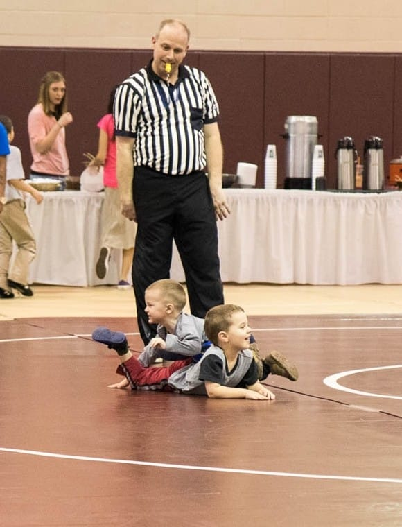 Fairhaven Baptist Academy Wrestle-O-Rama 2016 (274 of 1161)