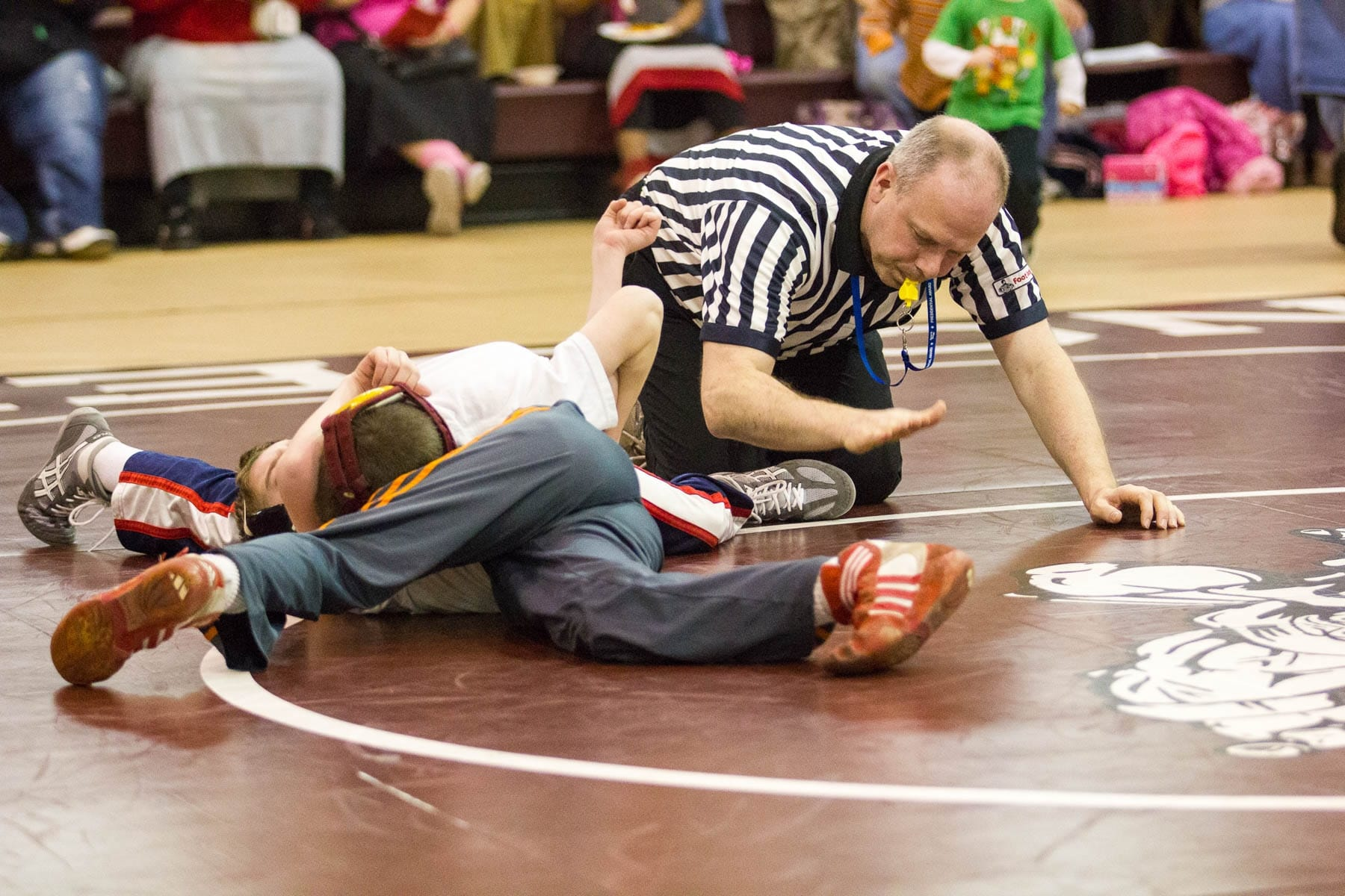 Fairhaven Baptist Academy Wrestle-O-Rama 2016 (285 of 1161)