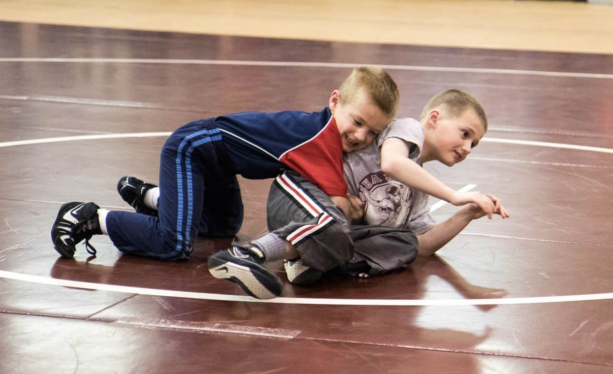 Fairhaven Baptist Academy Wrestle-O-Rama 2016 (300 of 1161)
