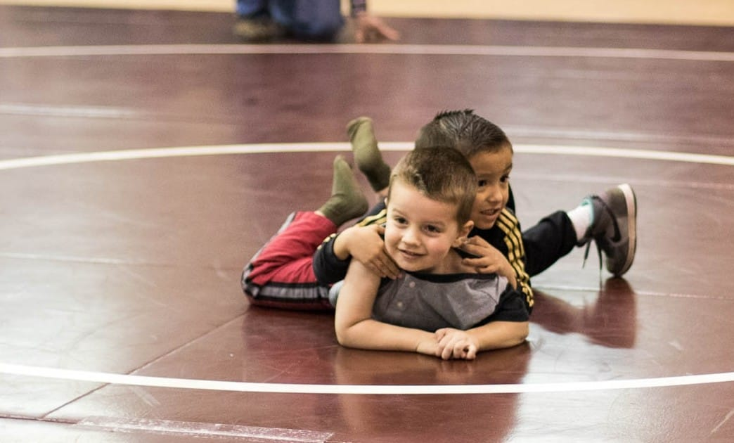 Fairhaven Baptist Academy Wrestle-O-Rama 2016 (73 of 1161)