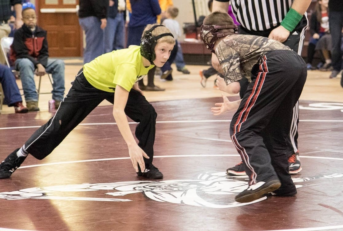 Fairhaven Baptist Academy Wrestle-O-Rama 2016 (764 of 1161)