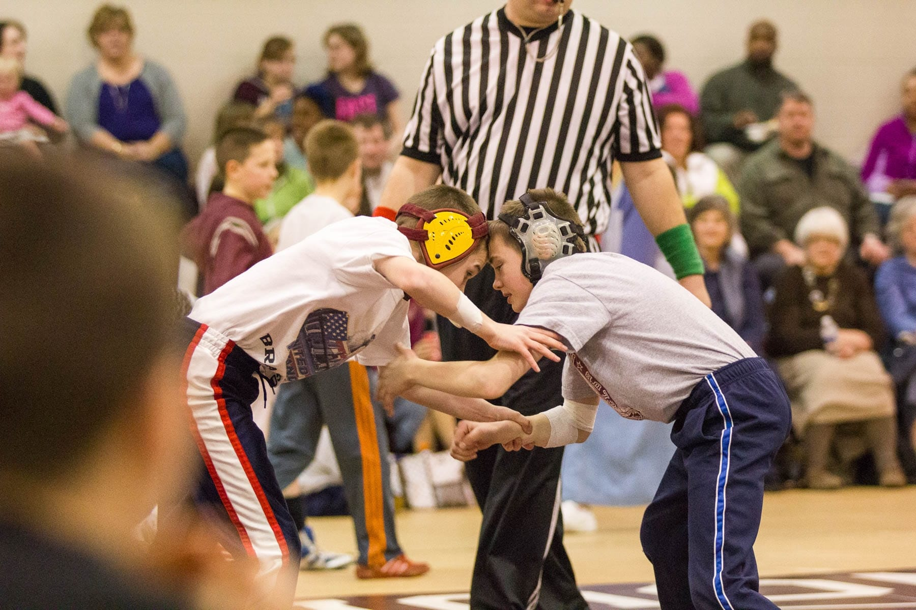 Fairhaven Baptist Academy Wrestle-O-Rama 2016 (811 of 1161)