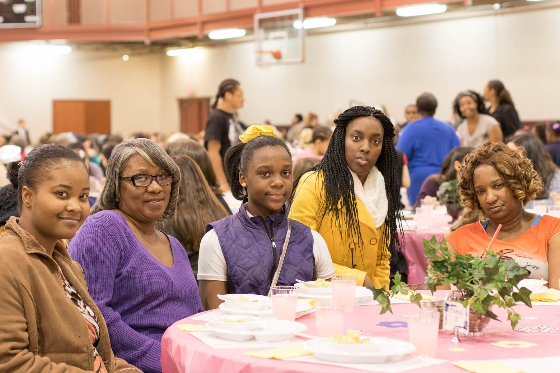 Mother-Daughter Banquet 2016 (10 of 31)