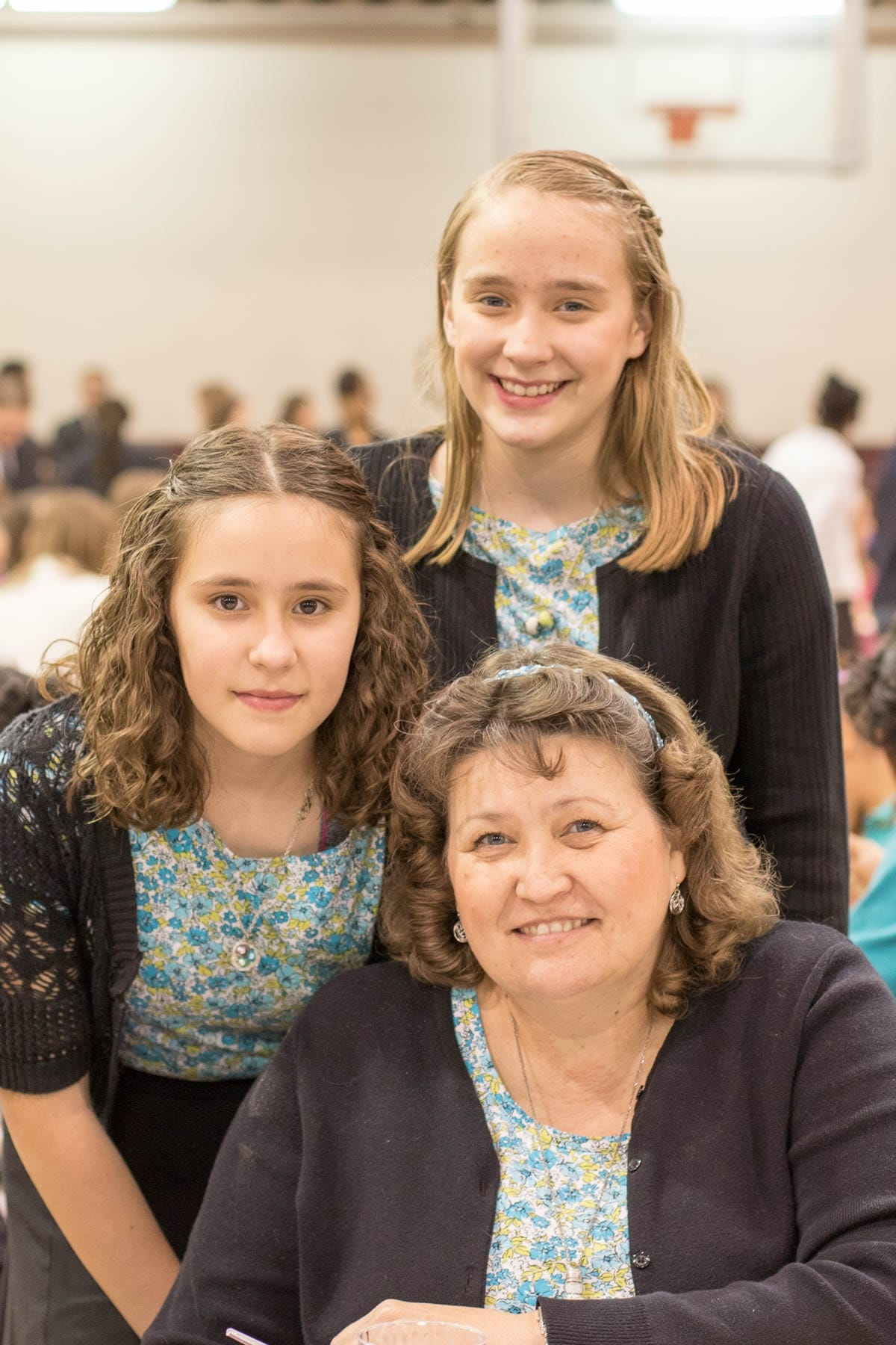 Mother-Daughter Banquet 2016 (14 of 31)