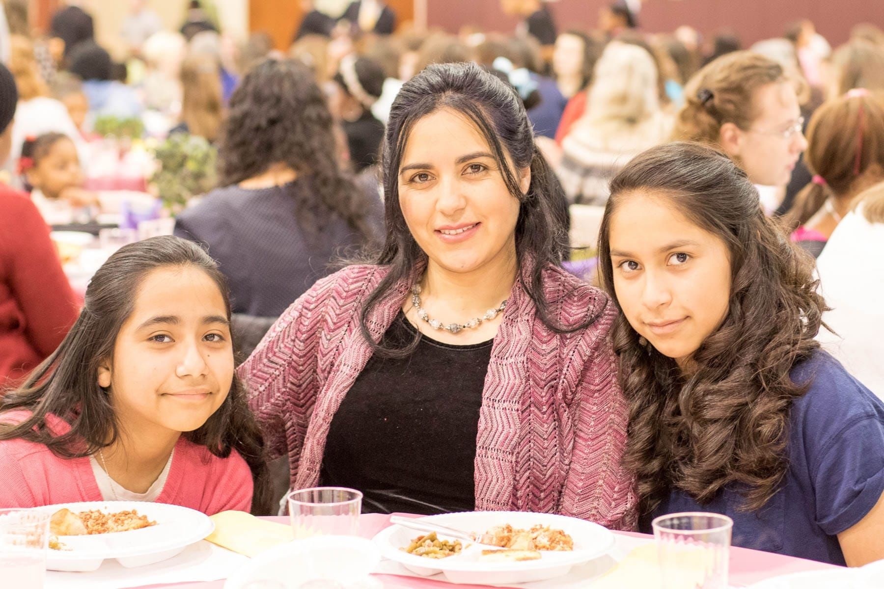 Mother-Daughter Banquet 2016 (19 of 31)