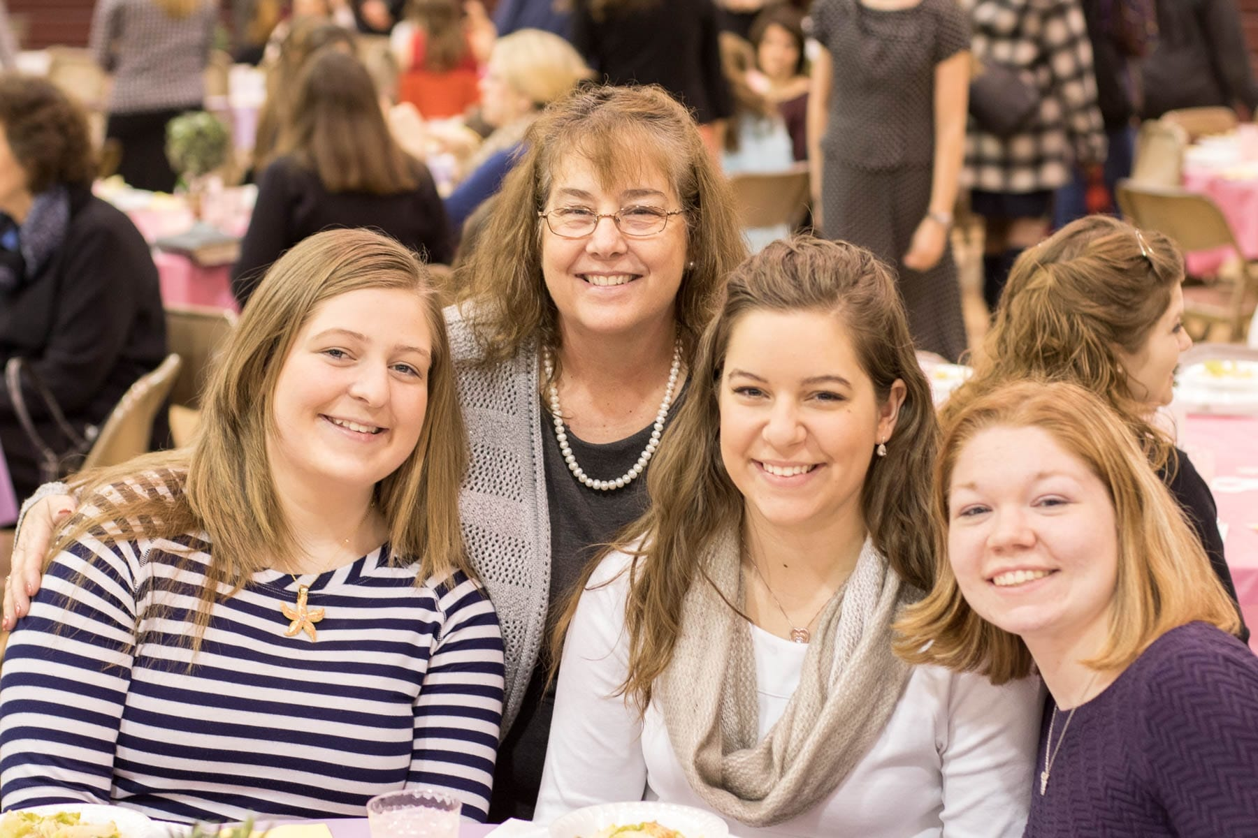 Mother-Daughter Banquet 2016 (3 of 31)