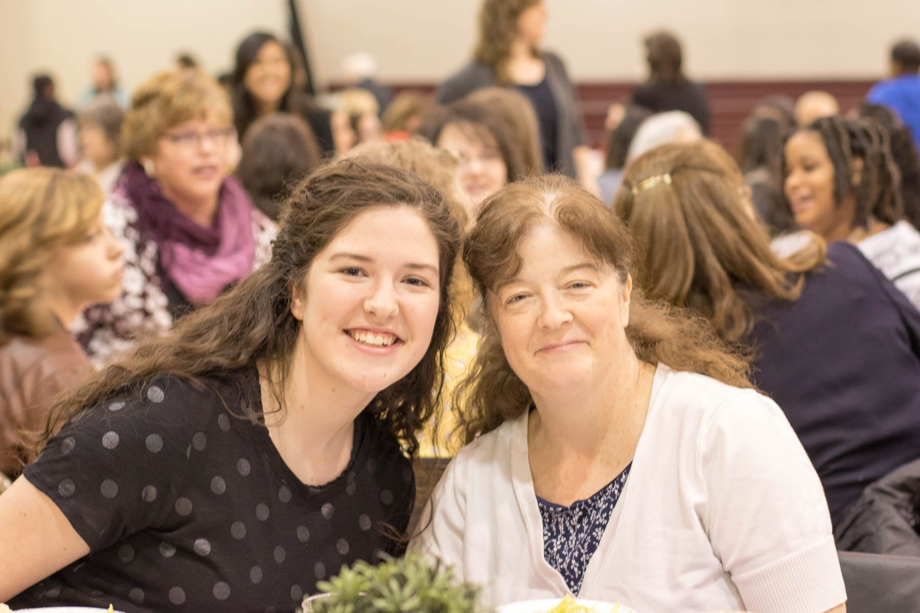 Mother-Daughter Banquet 2016 (7 of 31)
