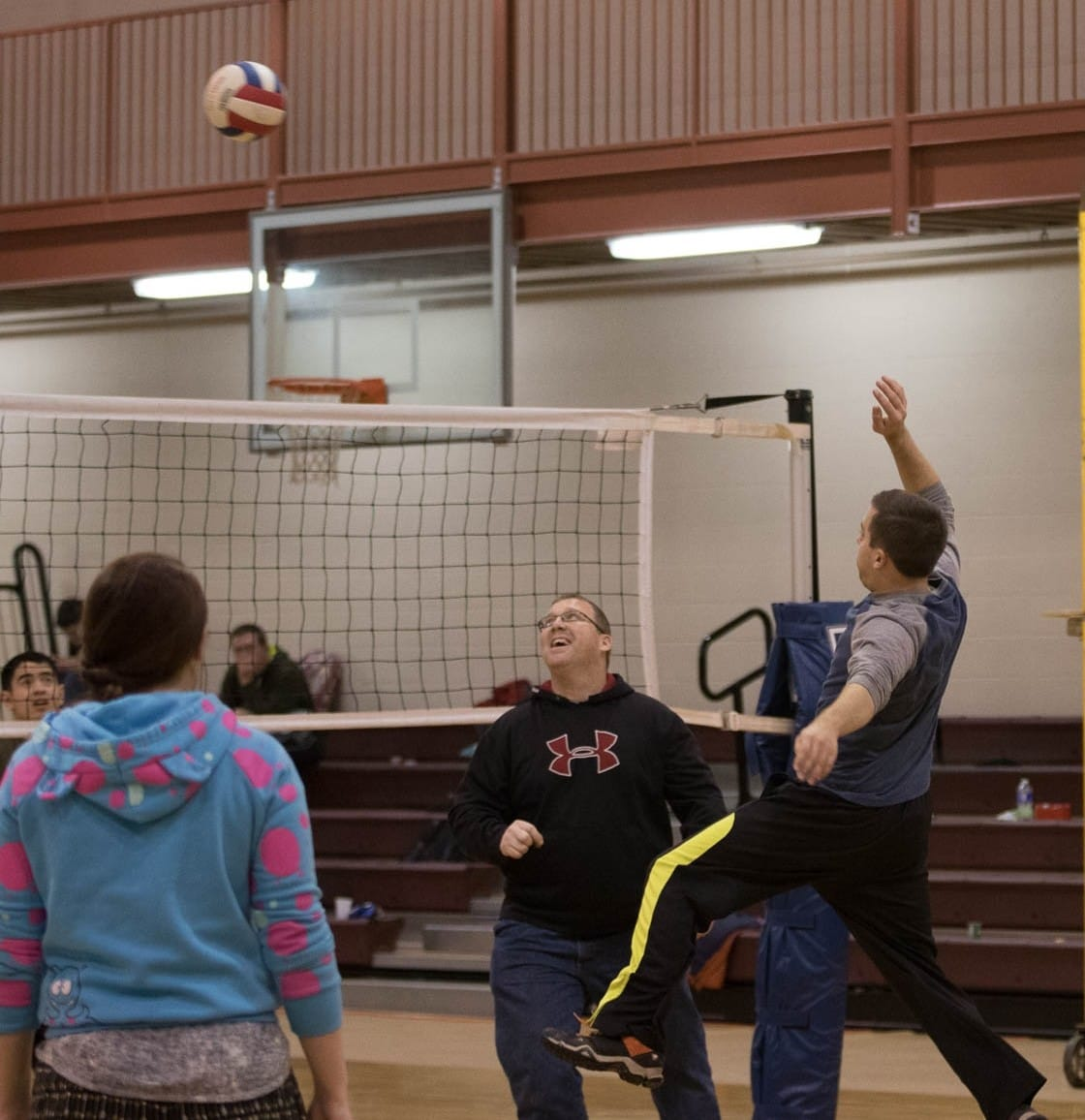 Fairhaven Baptist College Volleyball Marathon 2016 (10 of 25)