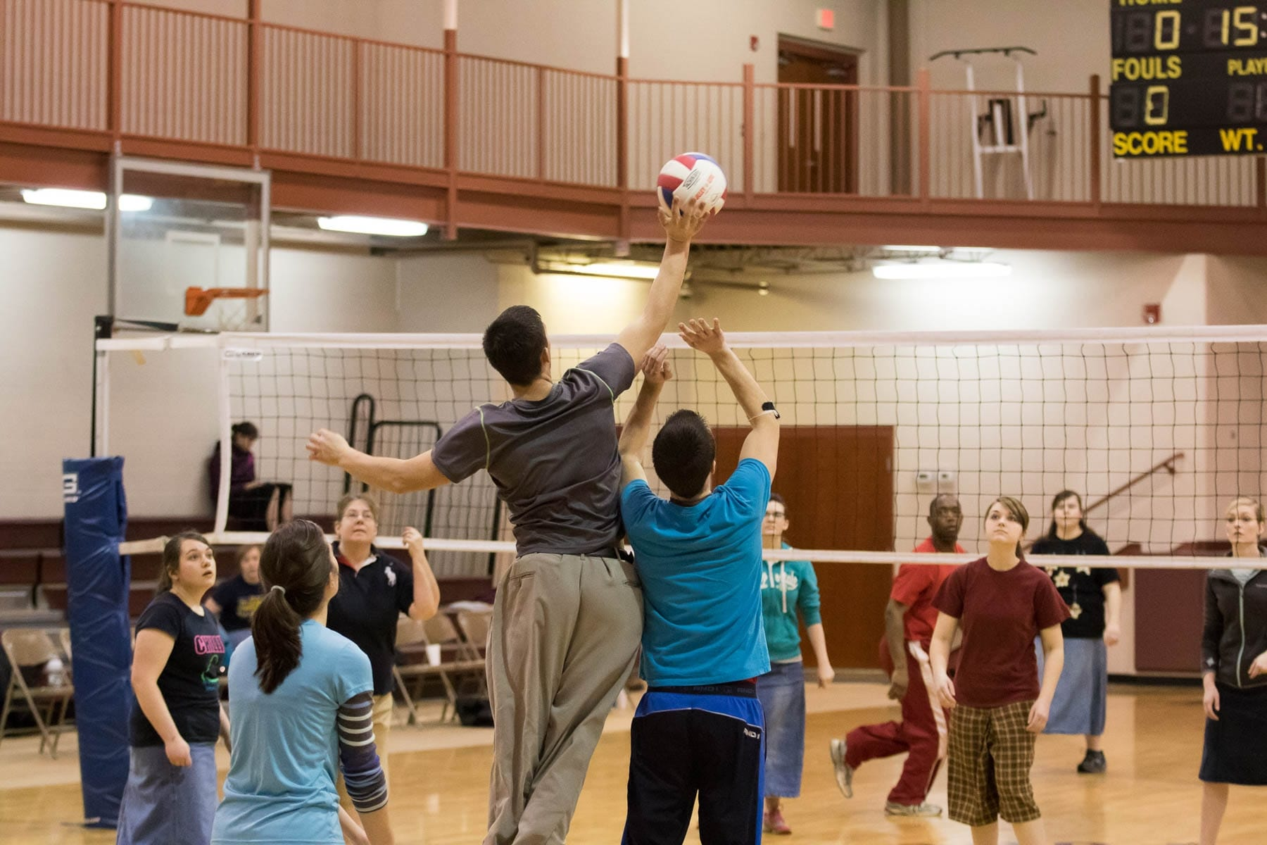 Fairhaven Baptist College Volleyball Marathon 2016 (11 of 20)