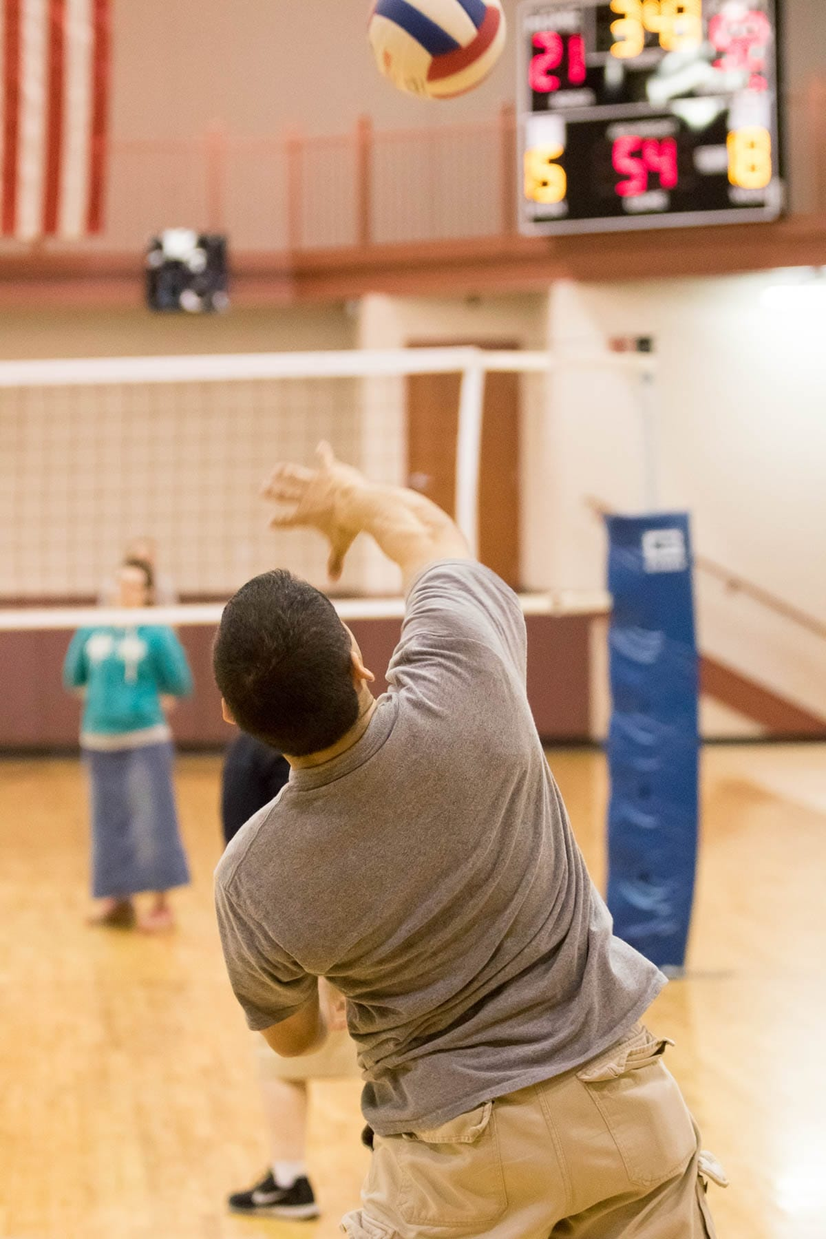 Fairhaven Baptist College Volleyball Marathon 2016 (15 of 20)