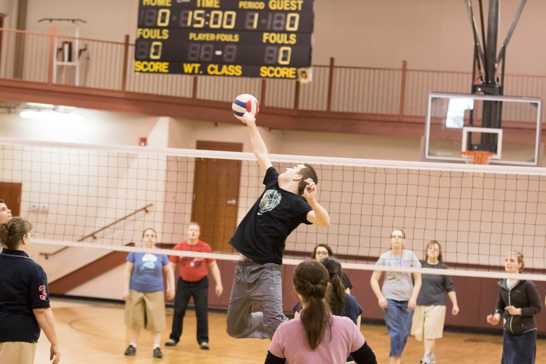 Fairhaven Baptist College Volleyball Marathon 2016 (17 of 20)