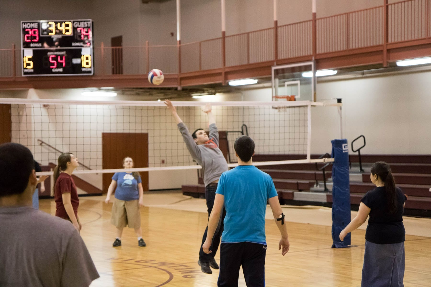 Fairhaven Baptist College Volleyball Marathon 2016 (19 of 20)