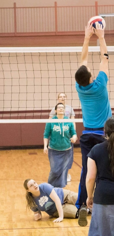 Fairhaven Baptist College Volleyball Marathon 2016 (20 of 20)