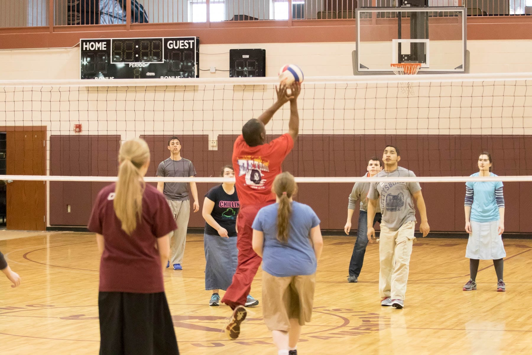 Fairhaven Baptist College Volleyball Marathon 2016 (3 of 20)