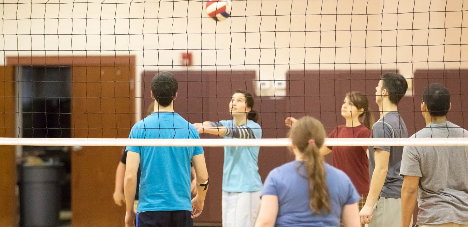 Fairhaven Baptist College Volleyball Marathon 2016 (9 of 20)